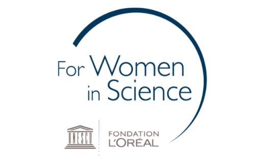 For Women in Science Fondation L'Oréal
